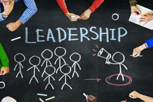 10 Qualities of An Inspirational Leader