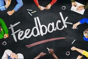 Mastering the Art of Employee Feedback